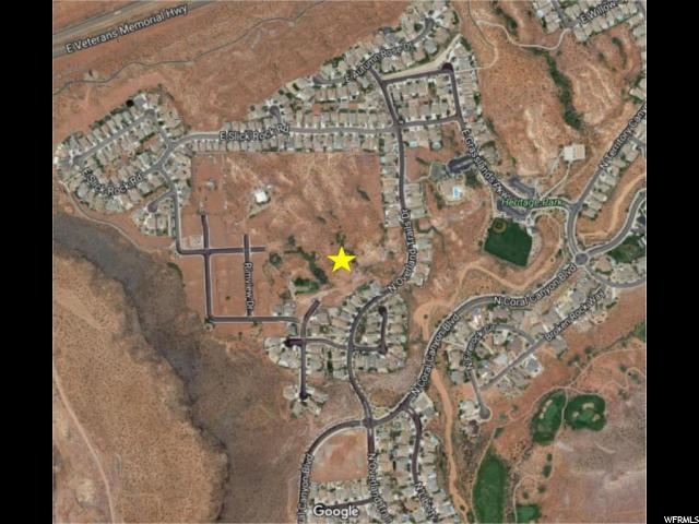 Terreno por un Venta en Address Not Available Washington, Utah 84780 Estados Unidos
