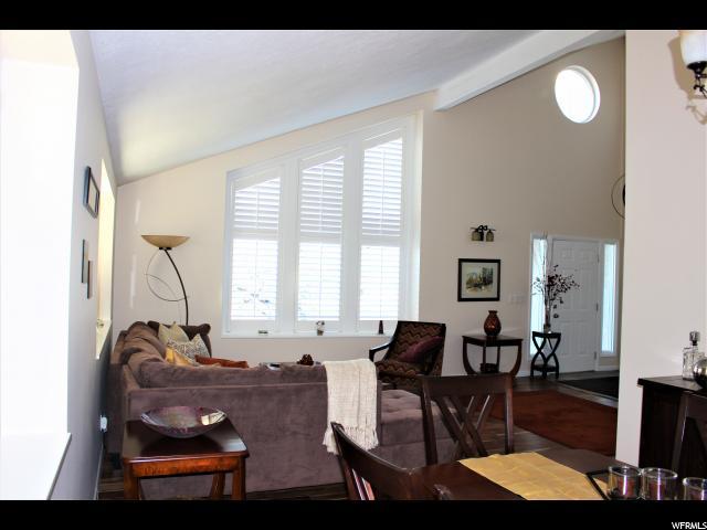 3668 E GOLDEN HILLS AVE Cottonwood Heights, UT 84121 - MLS #: 1500237