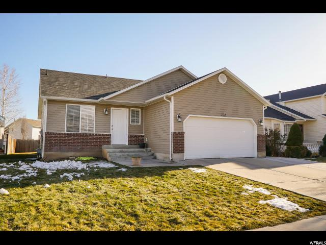 102 E 2600 S, Clearfield UT 84015