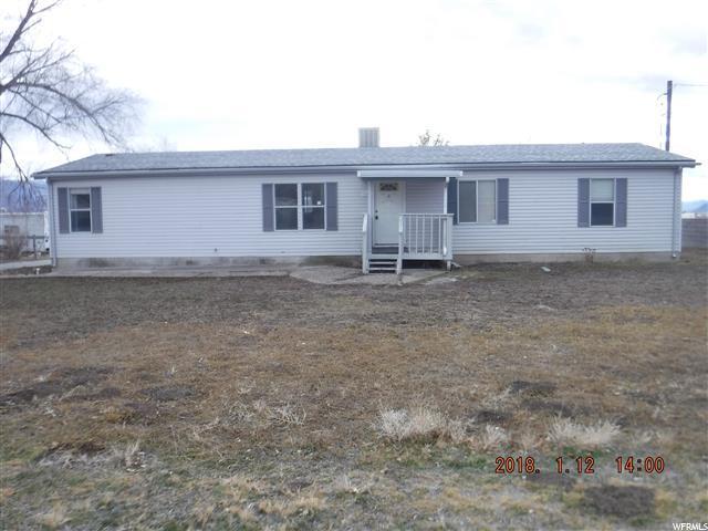 Single Family for Sale at 12 E 100 S 12 E 100 S Moroni, Utah 84646 United States