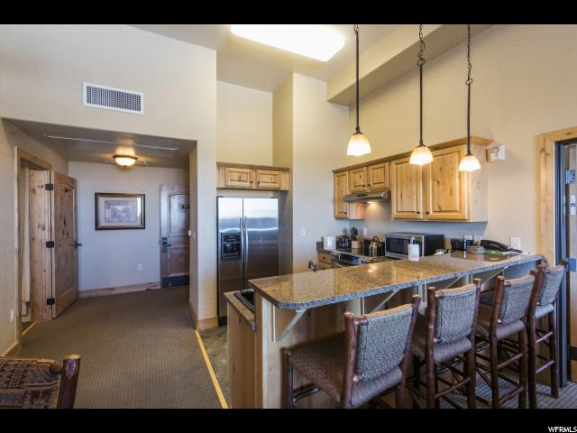 2669 CANYONS RESORT DR Unit 302AB Park City, UT 84098 - MLS #: 1500276