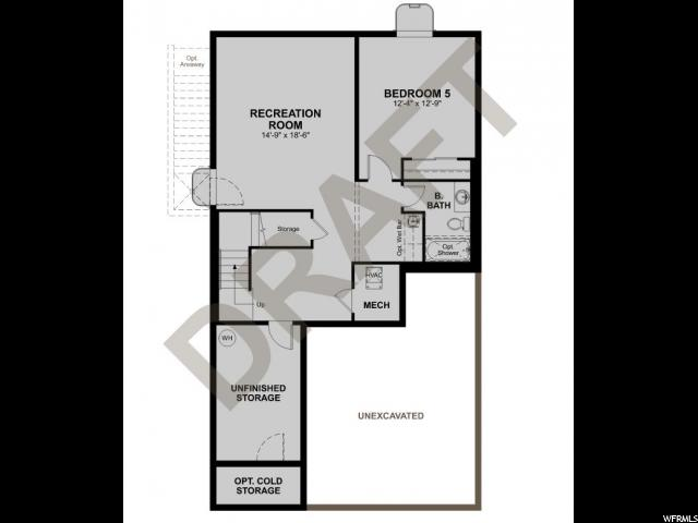 15057 S RONALDO LN Unit 163 Herriman, UT 84096 - MLS #: 1500277