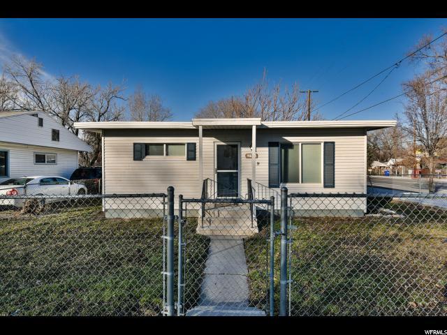 297 E RIGDON AVE South Salt Lake, UT 84115 - MLS #: 1500280
