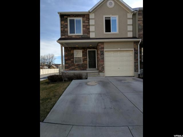Townhouse for Sale at 3289 UPPER HUNTLY WAY 3289 UPPER HUNTLY WAY West Jordan, Utah 84088 United States