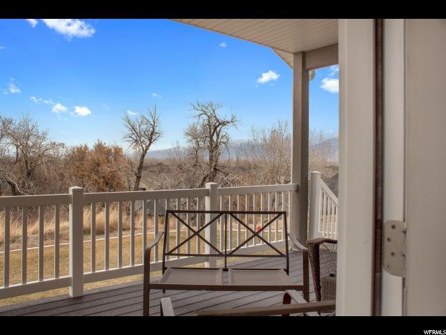 362 W RIVER WAY RD Spanish Fork, UT 84660 - MLS #: 1500305