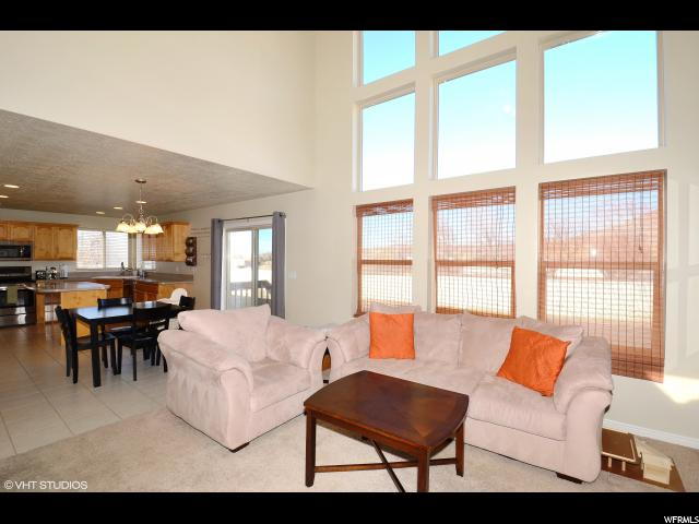 Additional photo for property listing at 1976 E 7470 S 1976 E 7470 S South Weber, Utah 84405 United States