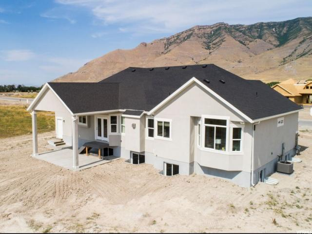 7895 N BRIDLEWALK LN Lake Point, UT 84074 - MLS #: 1500317