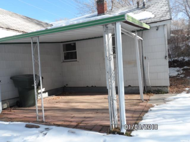 621 E 2ND ST Ogden, UT 84401 - MLS #: 1500319