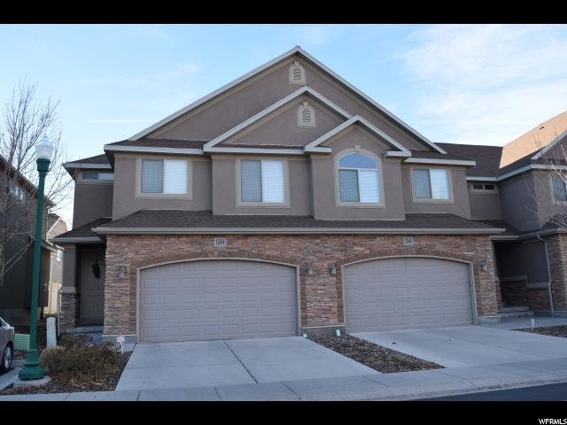 13694 PYRENEES AVE Riverton, UT 84065 - MLS #: 1500333