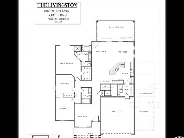 Unit 112 Layton, UT 84041 - MLS #: 1500339