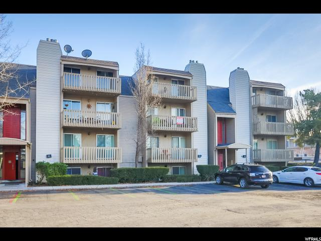 2220 E MURRAY HOLLADAY RD Unit 410 Salt Lake City, UT 84117 - MLS #: 1500349