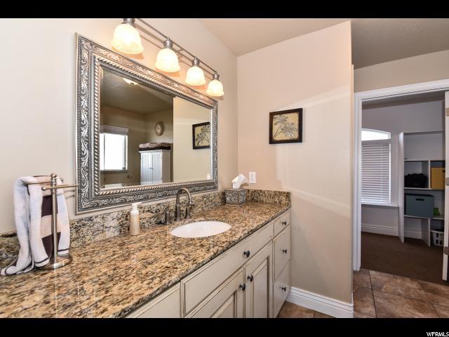 712 N BADGER LN Saratoga Springs, UT 84045 - MLS #: 1500355