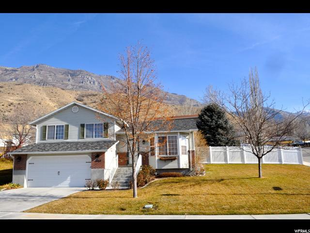 1864 N 360 E, Pleasant Grove UT 84062