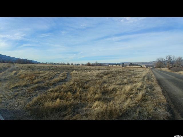Land for Sale at 595 E 100 S 595 E 100 S Ephraim, Utah 84627 United States