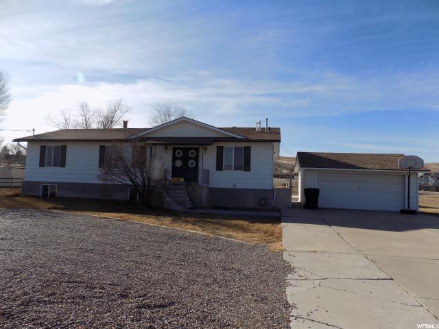 Unique la famille pour l Vente à 235 N 200 W 235 N 200 W Redmond, Utah 84652 États-Unis