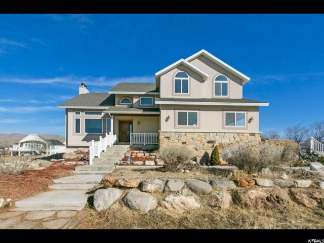1769 E DEERFIELD CIR, Eagle Mountain UT 84005
