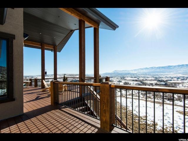 958 N OAKRIDGE RD Unit 24 Park City, UT 84098 - MLS #: 1500406
