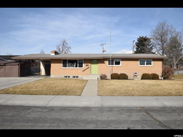 Single Family for Sale at 281 E 1864 S 281 E 1864 S Orem, Utah 84058 United States
