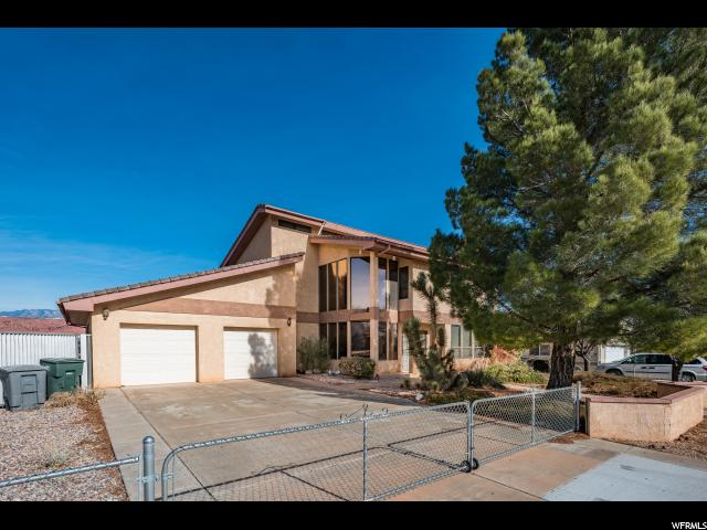 2532 W CANYON VIEW DR Santa Clara, UT 84765 - MLS #: 1500410