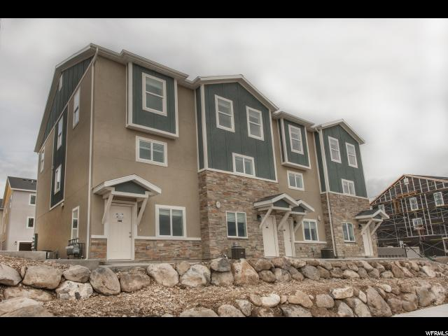 Townhouse for Sale at 4196 W HIGH GALLERY Court 4196 W HIGH GALLERY Court Herriman, Utah 84096 United States