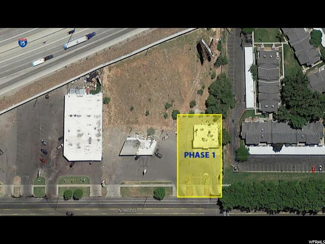 910 N 900 Unit A Salt Lake City, UT 84116 - MLS #: 1500425