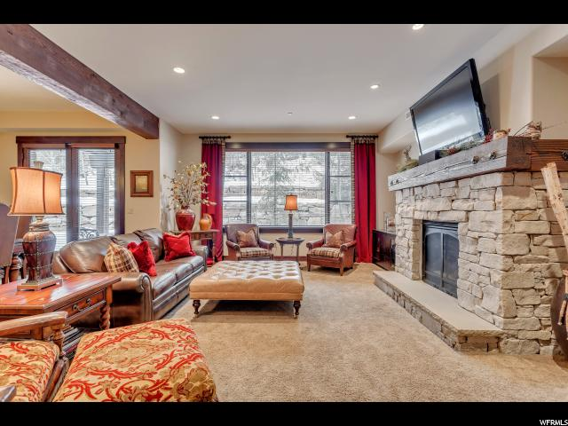 1825 THREE KINGS DR Unit 4203, Park City UT 84060