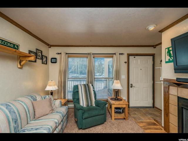 150 W RIDGE VIEW ST Unit 205 Brian Head, UT 84719 - MLS #: 1500444