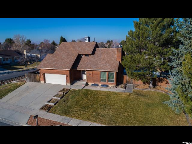 2177 E KARALEE WAY, Sandy UT 84092