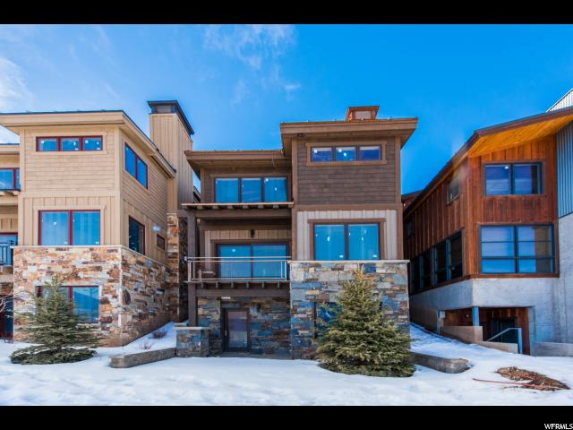 1208 EMPIRE AVE Unit 41 Park City, UT 84060 - MLS #: 1500451