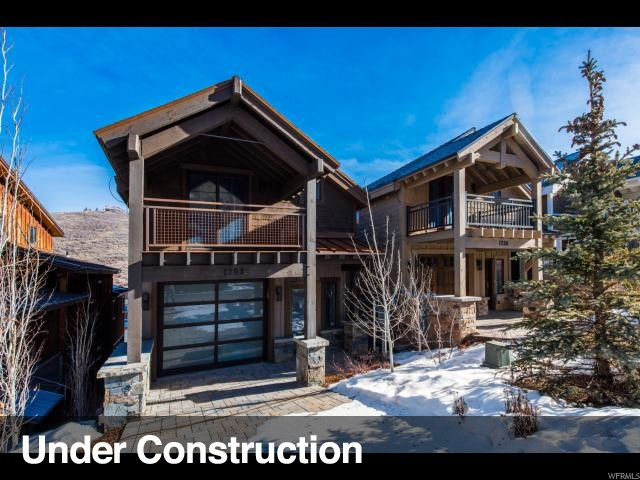 1208 EMPIRE AVE Unit 41, Park City UT 84060