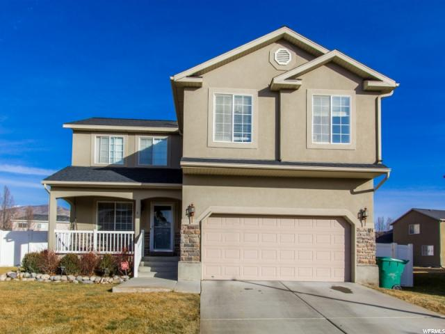 3528 W NEWLAND LOOP Unit 4, Lehi UT 84043