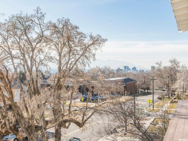 1119 E FIRST AVE Unit 6 Salt Lake City, UT 84103 - MLS #: 1500482