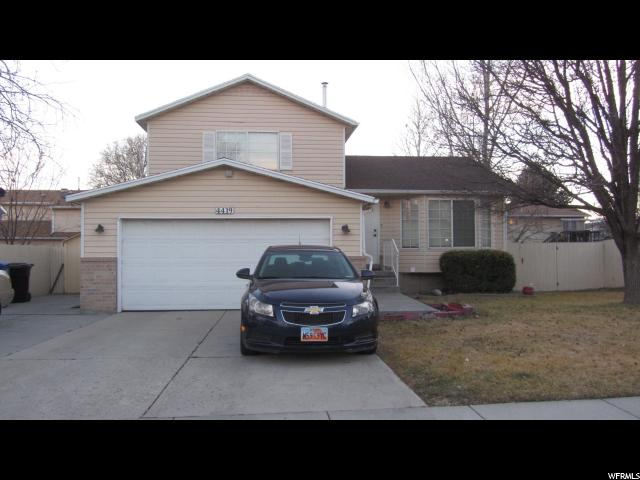 4419 W 6095 S, Salt Lake City UT 84118