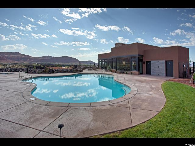 1355 E SNOW CANYON PKWY Ivins, UT 84738 - MLS #: 1500492