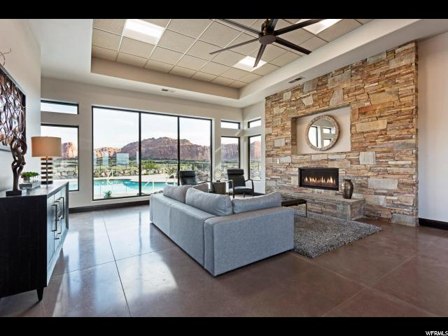 1355 E SNOW CANYON SNOW CANYON Ivins, UT 84738 - MLS #: 1500494