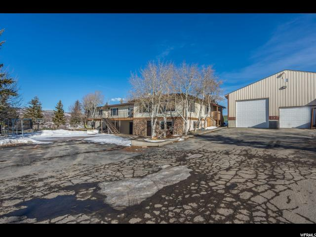 1655 E OAKRIDGE DR S, Park City UT 84098