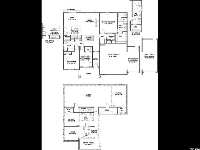 3623 W CREEK MEADOW RD Unit 2 Riverton, UT 84065 - MLS #: 1500550