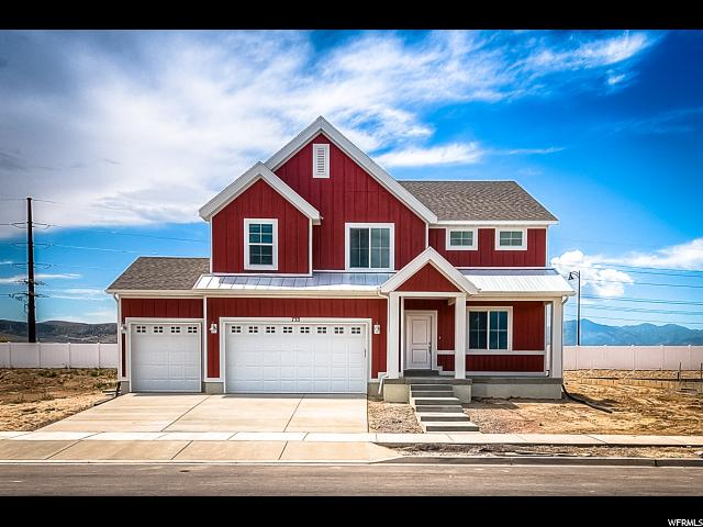 3613 W CREEK MEADOW RD Unit 1 Riverton, UT 84065 - MLS #: 1500572
