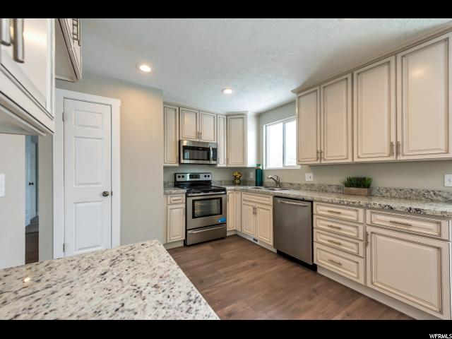 Single Family for Sale at 3505 W 5585 S 3505 W 5585 S Taylorsville, Utah 84129 United States