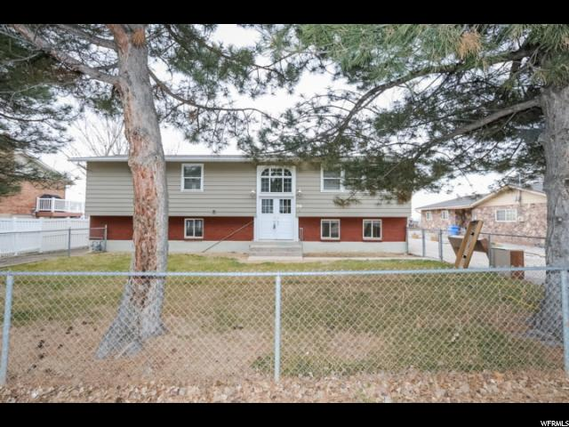 Single Family للـ Sale في 505 N 1100 W 505 N 1100 W West Bountiful, Utah 84087 United States