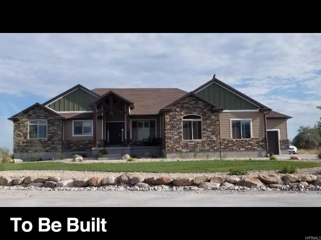 Single Family للـ Sale في Unit: 409 Unit: 409 Grantsville, Utah 84029 United States