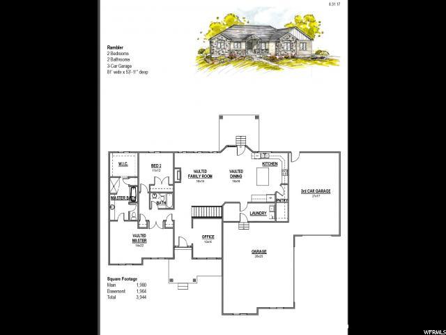 Unit 409 Grantsville, UT 84029 - MLS #: 1500581