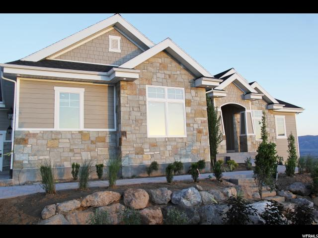 Single Family for Sale at 1813 W CREST RIDGE Road 1813 W CREST RIDGE Road Lehi, Utah 84043 United States