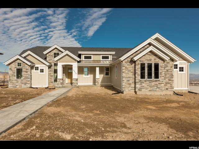 Single Family للـ Sale في 6074 HERRIMAN VIEW WAY 6074 HERRIMAN VIEW WAY Herriman, Utah 84096 United States