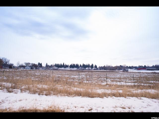 Terrain pour l Vente à Address Not Available Hyrum, Utah 84319 États-Unis