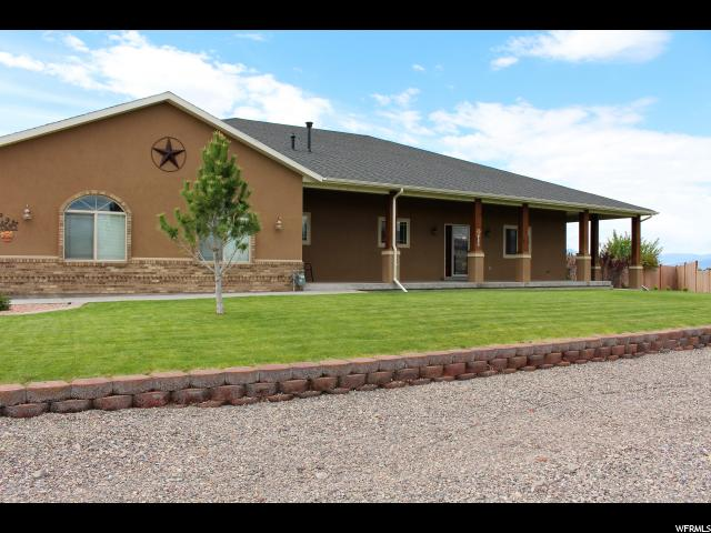 Single Family for Sale at 199 W 520 S 199 W 520 S Annabella, Utah 84711 United States