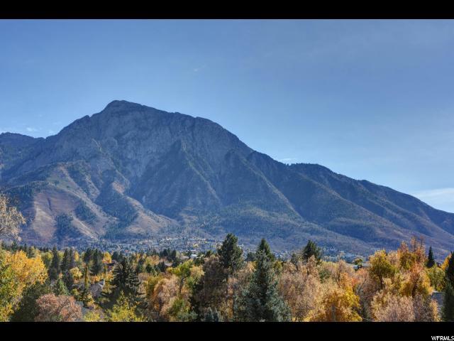 3581 E MILLCREEK RD Salt Lake City, UT 84109 - MLS #: 1500623