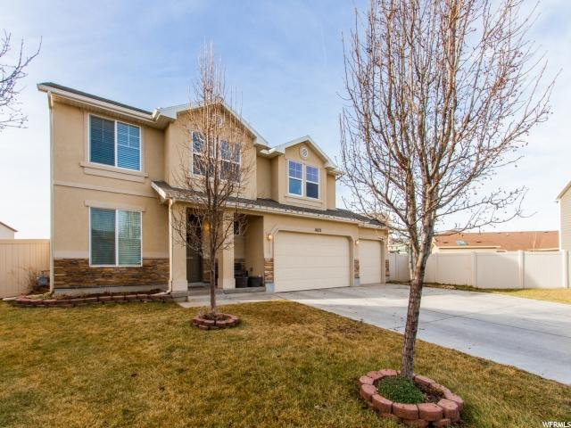 1023 NEWHAM CT North Salt Lake, UT 84054 - MLS #: 1500672