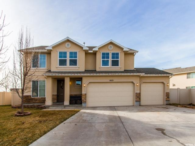 1023 NEWHAM CT, North Salt Lake UT 84054
