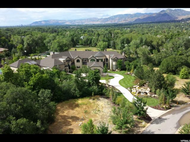 2625 E PROVIDENCE CT Holladay, UT 84121 - MLS #: 1500675